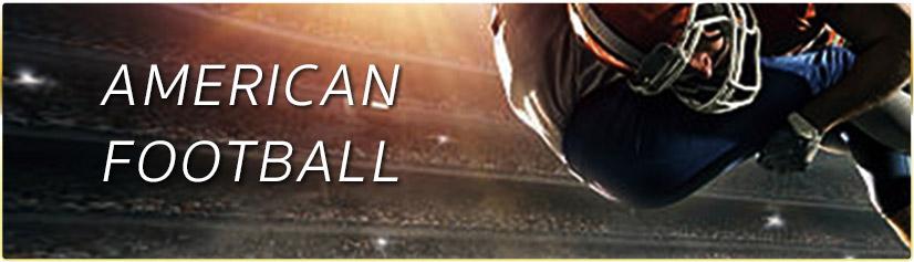 American Football Ufabet