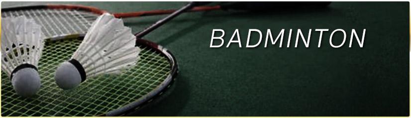 Badminton Ufabet