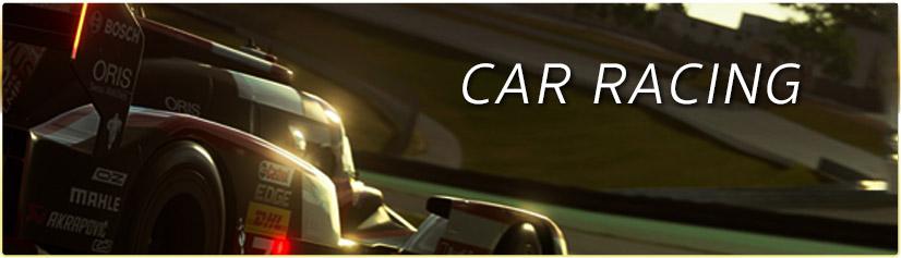 Car Racing Ufabet