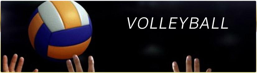 Volleyball Ufabet