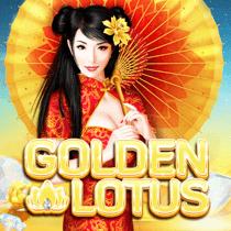 Golden Lotus Slot