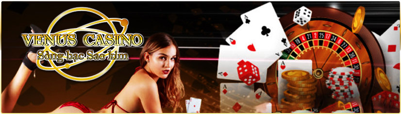 Venus Casino คาสิโนออนไลน์