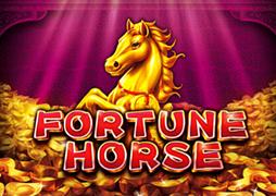 Fortune Horse jdb