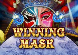 Winning Mask jdb